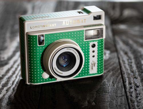 The Lomo Instant Automat Caboverde