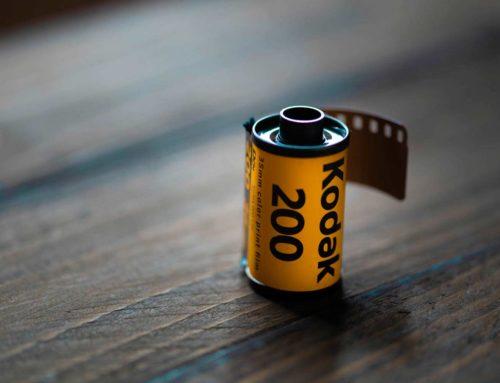 Kodak Gold 200 Test & Review