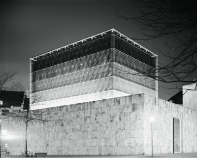 The jewish synagogoue in Munich